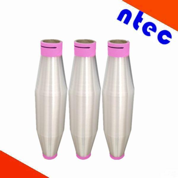 新帝克本白有光0.08mm-2mm锦纶单丝、尼龙单丝