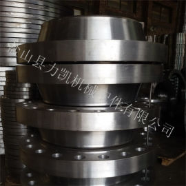 对焊法兰专业生产厂家