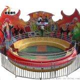 公園遊樂設備迪斯可轉盤 童星遊樂設備