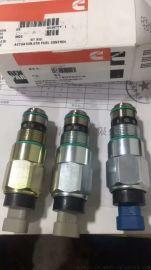 康明斯QSK60发动机执行器3347907