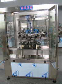 全自动翻转式玻璃瓶洗瓶机      洗瓶机生产厂家