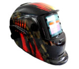 焊工  全脸防护电焊面罩