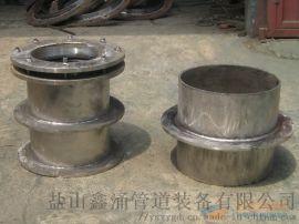 04FS02柔性密闭套管、加长型柔性防水套大全