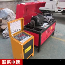 直销全自动钢筋调直机4-12数控钢筋调直切断机