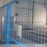 南京車間設備隔離網 鐵絲網隔斷網護欄隔離圍網圍欄
