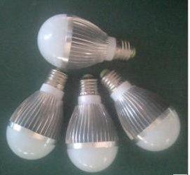 LED球灯泡5w