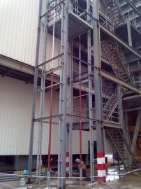 供应优质导轨式升降机厂家 河北导轨式升降机 济南金泰升降