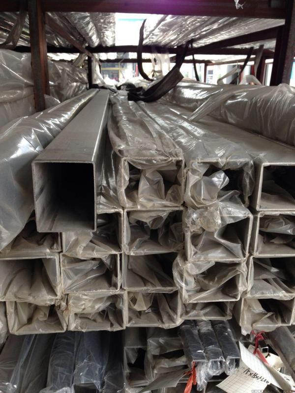机械设备用304不锈钢管 深圳流体输送用管