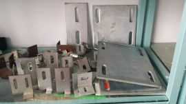 石材专用干挂件、预埋板