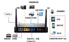 . 免费呼叫智能无线路由器