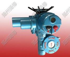 揚修電力角行程DQW系列閥門驅動裝置
