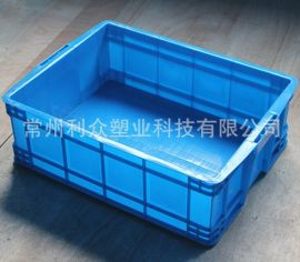 塑料食品箱 食品存储箱 塑料整理箱 食品物流箱