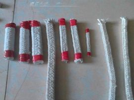 厂家供应陶瓷纤维绳。**陶瓷纤维绳,量大从优