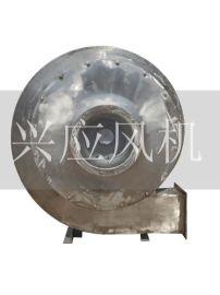 9-19  4.5A  4kw不锈钢防腐耐高温耐酸碱高压离心风机