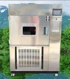 江蘇南京風冷氙燈耐氣候試驗箱安全可靠