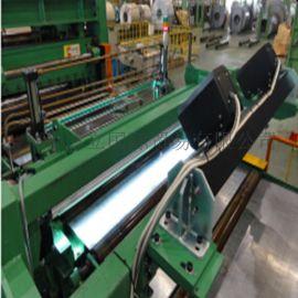 热轧钢板 卷材 金属表面检查判定装置 表面缺陷检测 日本进口 FUTEC涂油器