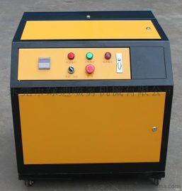 高压喷雾设备 车间喷雾加湿机 不锈钢防水喷雾主机