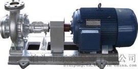 东森不锈钢RY100-65-200A高温循环油泵 循环油泵哪家好