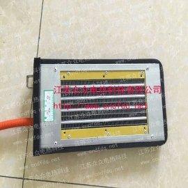 电动汽车ptc空调发热器