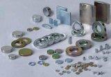 黑白色强力钕铁硼铁,氧体磁铁磁胶