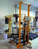 【亚津】高精度全电动倒桶秤电子称 专利产品专为提高效率而设计