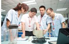 CE-EMC/LVD安规测试