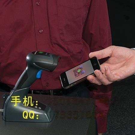 德利捷Datalogic qbt2430,qbt2400深圳无线扫描枪|蓝牙二维扫描枪|手机扫描枪