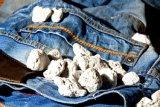 水处理浮石,水洗厂磨牛仔浮石,土耳其白浮石,2-4cm