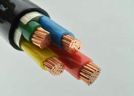 佰汇电缆0.6/10kv YJV22电力电缆