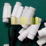 供應東莞柏奧小型塑料4分水流開關 流量開關 水流感應開關