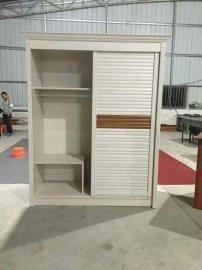 铂芬全铝环保家具衣柜全铝定制
