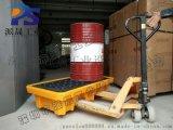防泄漏托盤 雙桶型接油托盤