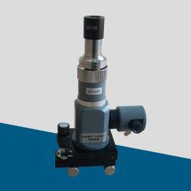 XH500便携式现场金相显微镜 大曲面金相显微镜