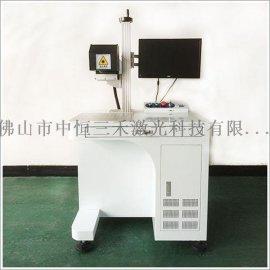 深圳广州佛山CO2激光打标机 激光打标木头 酒瓶 陶瓷等非金属材料