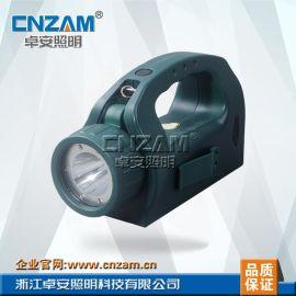 手提式防爆探照燈  強光工作燈