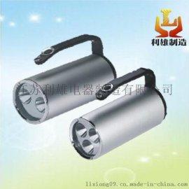 RJW7101手提式防爆探照灯为何市场上的价格相差的这么大?