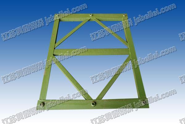 厂家直销贝雷桥支撑架 480水平支撑架