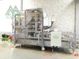 甘蔗压榨脱水机,甘蔗固液分离设备,酿酒业甘蔗脱水设备