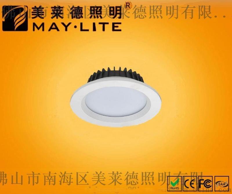 SMD貼片嵌入式筒燈      ML-T012A3-5