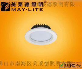 SMD贴片嵌入式筒灯      ML-T012A3-5