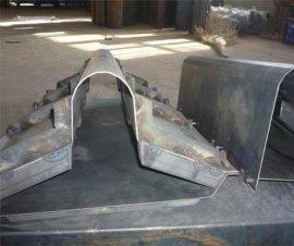 河北开元90x72x50cm混凝土构件钢模具