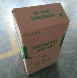 可折叠蜂窝纸箱生产厂家|青岛义合益包装