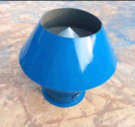 德州申菱防雷防爆电动球形风帽BLDMF-4