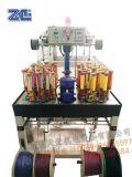 上海畅销高速走马编织机 64锭编织机 方型结构 操作简单