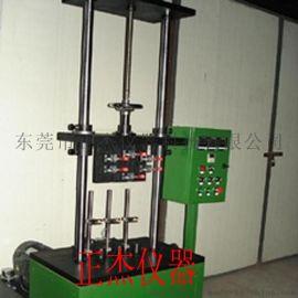 气杆阻尼器疲劳试验机,  簧阻尼器疲劳测试专业厂家