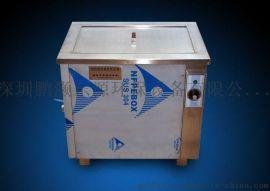 1800W工业型单槽超声波清洗机