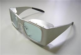 PROTECT 激光安全眼镜RETRO