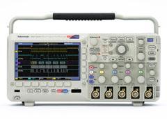 泰克MSO2024数字荧光示波器