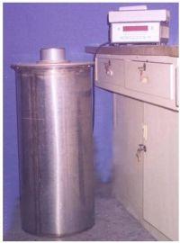 **-Ⅲ 空气中**监测仪 中国辐射防护研究院