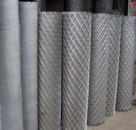 沃达镀锌鋼板網菱形镀锌鋼板網